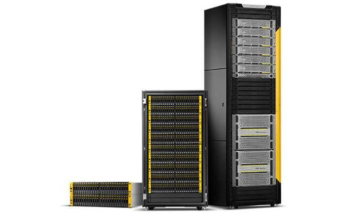 ATO ripping out EMC storage and moving to HPE