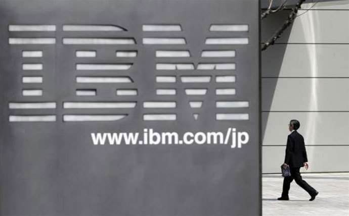 IBM granted most patents of any US company in 2015