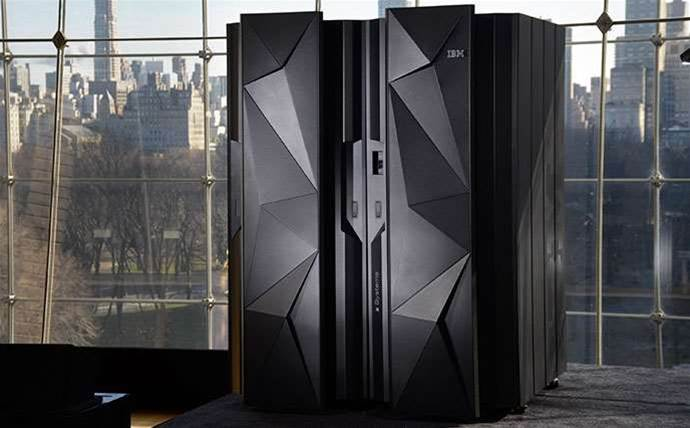 IBM's new LinuxOne servers can scale to 8000 VMs