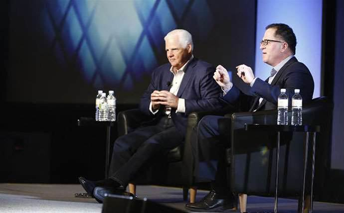 Dell and EMC to merge partner programs