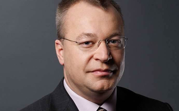 Telstra hires former Microsoft devices boss Stephen Elop