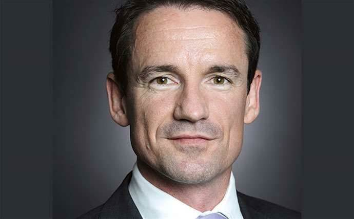 Juniper boss Nathan McGregor defects to Hitachi Data Systems
