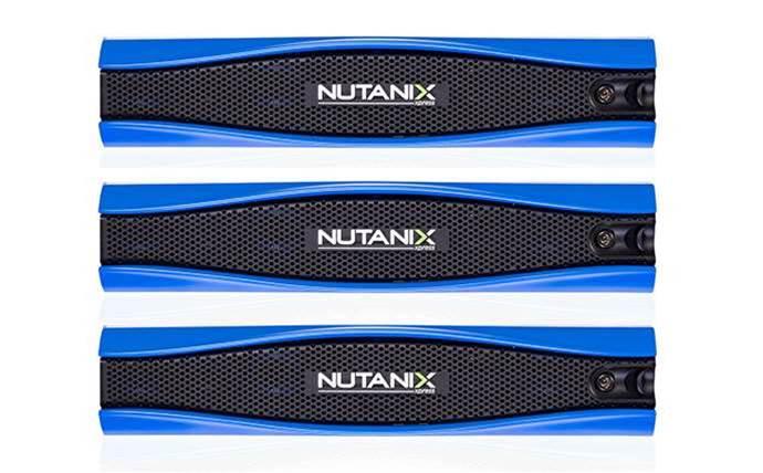 Nutanix targets SMBs