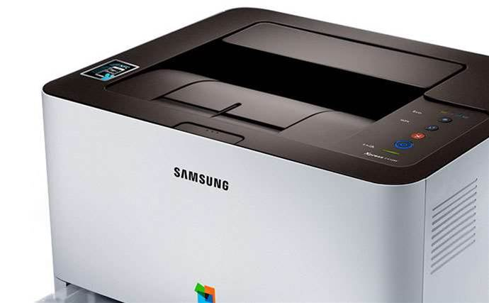 HP acquires Samsung's print business for US$1 billion
