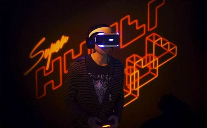 Sony undercuts Oculus with US$399 PlayStation VR