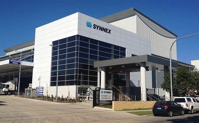 Synnex Australia wins MYOB distribution deal