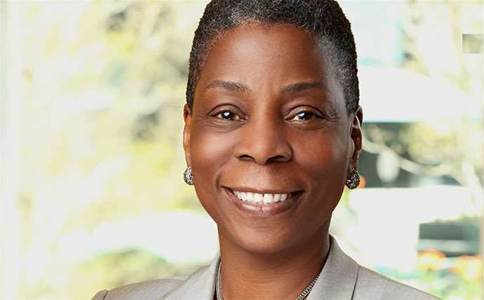Xerox CEO Ursula Burns to step down