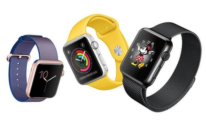 Apple's new smartwatch OS brings handwriting recognition