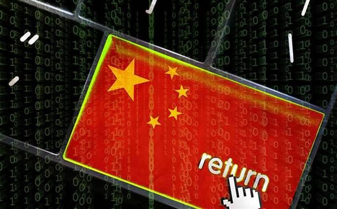 "China blamed for ""massive"" Australian cyber-attack: ABC"