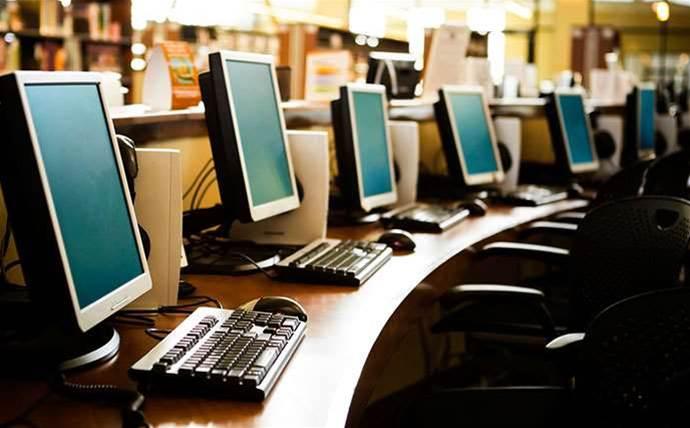 Five factors in the PC sales slump