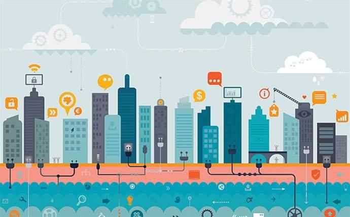 Bridge Point exec 'takes a crack' at IoT startup