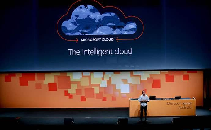 PwC, AGL among slew of new Azure Australia users