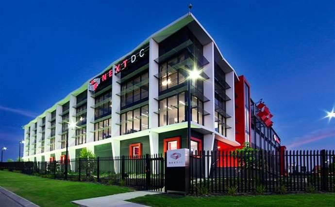 NextDC clinches rare profit
