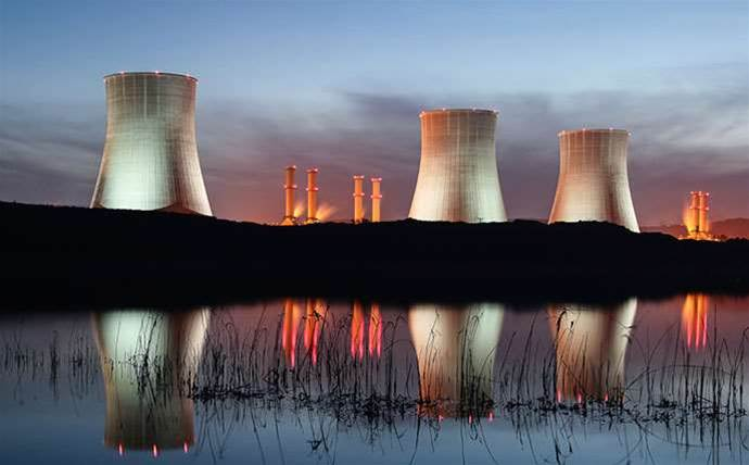 Malware in nuclear plant prompts shutdown