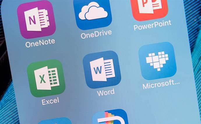 Lenovo preloads Microsoft Office onto Android devices