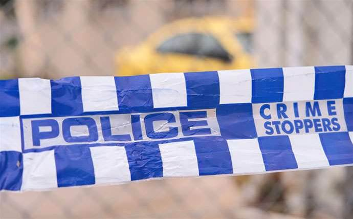 HP manager stabbed in Melbourne store
