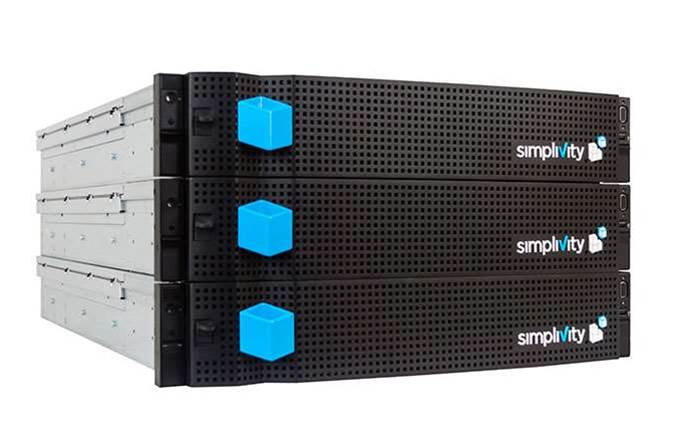 EMC, VMware staff head to Simplivity Australia