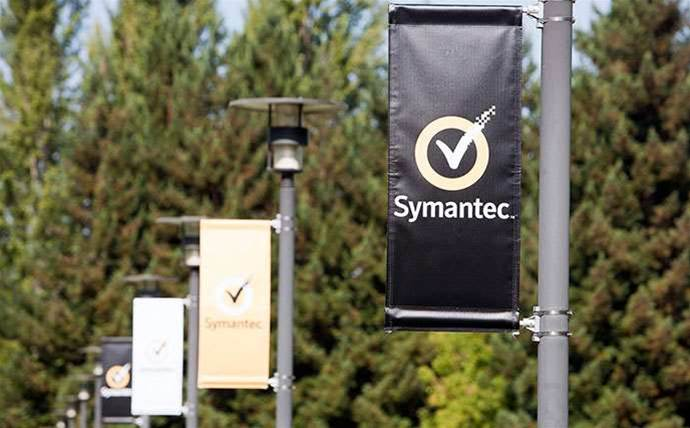 Symantec loses another global channel exec