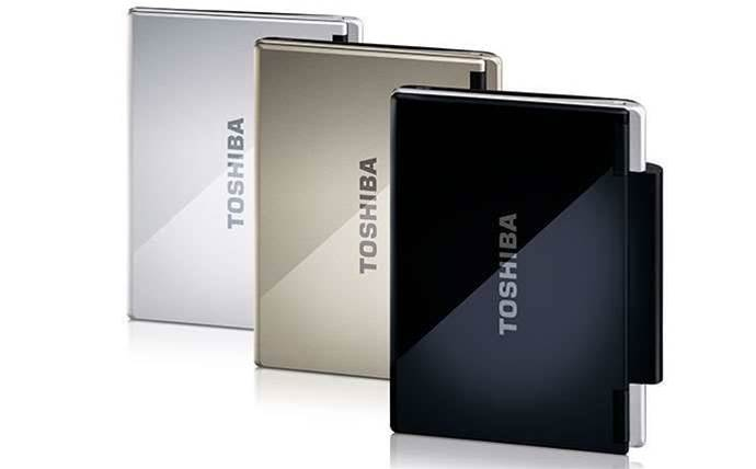 Toshiba brings Australian client solutions unit under American PC business