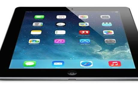 Apple retires iPad 2, reintroduces iPad 4