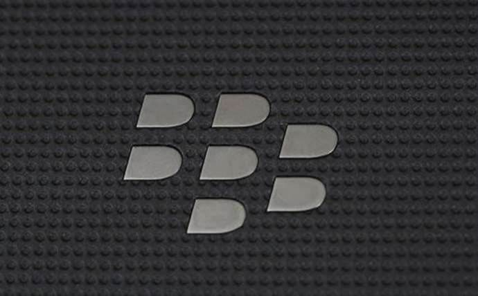 Review: BlackBerry Leap