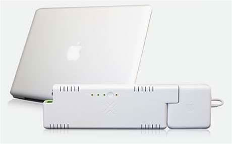 Ingram introduces MacBooks to the ChugPlug and the Mutant