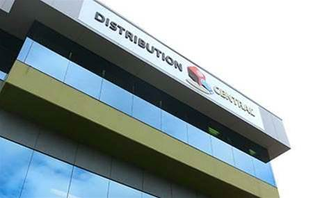 Distribution Central hits record $5.9 million profit