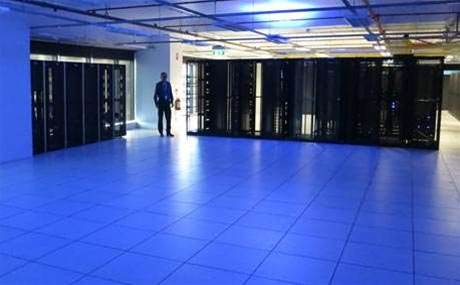 Rare CBD data centre plots next phase of growth