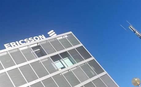 Ericsson profits plunge 94 percent