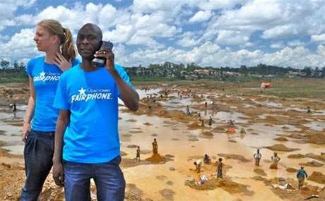 Make way for Fairphone phenomenon