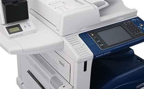Fuji Xerox scores $4.5m NSW govt windfall