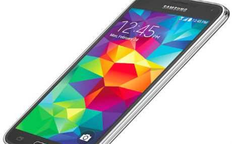 Samsung announces Galaxy S5 Mini