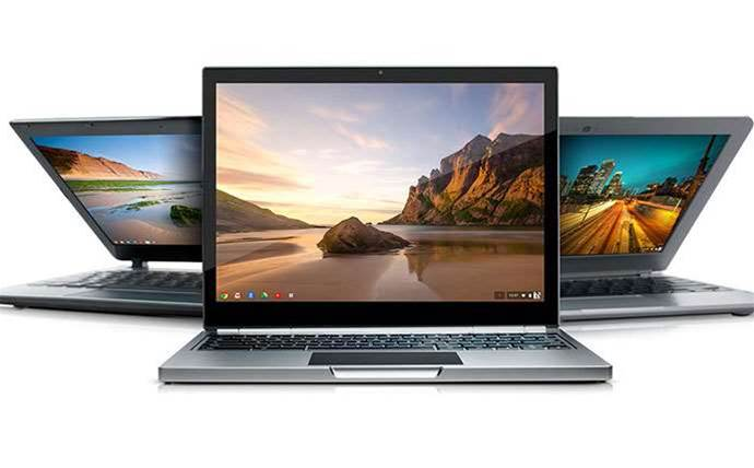 Fujitsu pushing Google Chromebooks into Australian enterprise