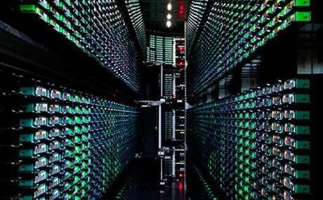 Google is giving $100k to new data centre users