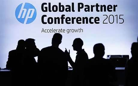 HP's PartnerOne program to be rebooted in break-up