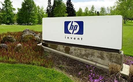 HP moves to retire $8.8 billion debt before split