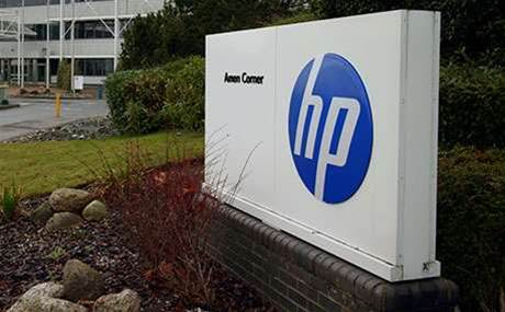 HP's Aussie business lost half a billion in three years