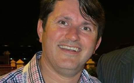 HP's former channel boss heads to Dicker Data