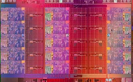 IBM's new Xeon servers overcome security fears