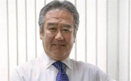 Masashi Uchiyama leaves Sharp Australia