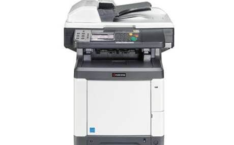 Review: Kyocera FS-C2626MFP