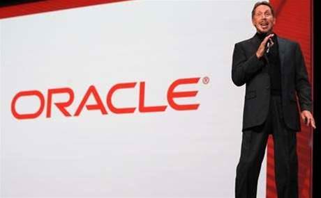 Oracle's Ellison: we have a new weapon in our arsenal, and it's price