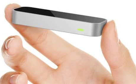 "Leap Motion can't fix ""broken"" Windows 8: Founder"