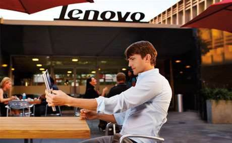 Lenovo profits soar from smartphone, tablet sales