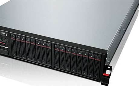 Lenovo unveils fifth-gen servers with Intel Xeon power