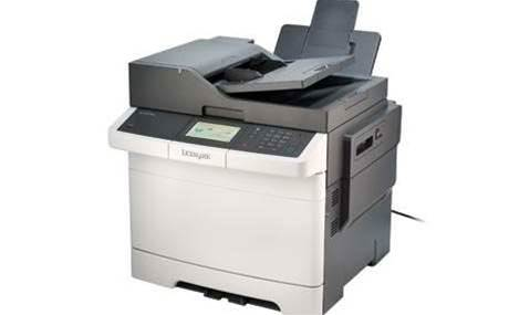 Review: Lexmark CX410de