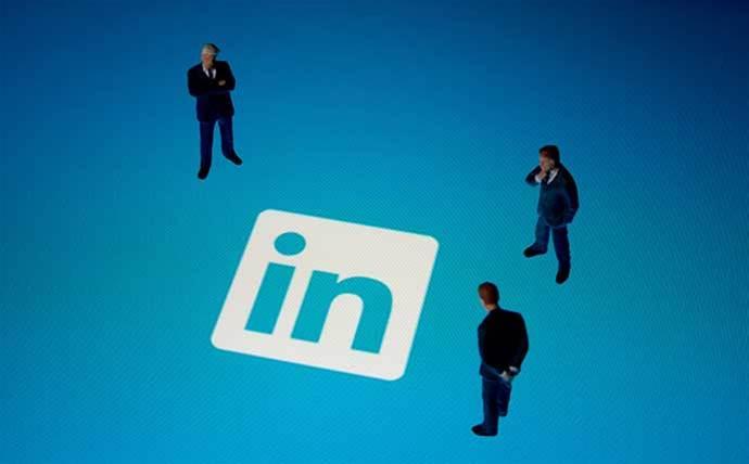 Australia's tech elite among LinkedIn's power users