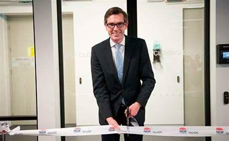 NSW govt data centre aims for five-star green rating