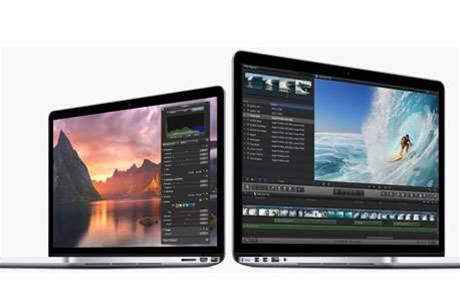 Apple upgrades MacBook Pro: Pricing, specs