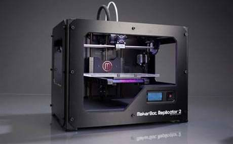Ricoh signs up to resell 3D printers